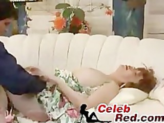 breasty mamma drilled hard by youthful lad