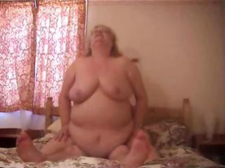 Fat british granny compilation with nasty plump