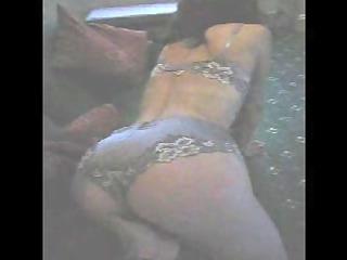 wife in hawt panties