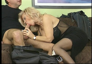 living room swinger party - dbm movie