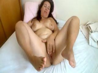 arab older mother i bbw masturbate 11