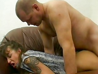 non-professional milf toys sucks and bonks with