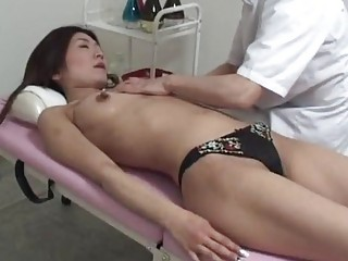 youthful wife massage agonorgasmos part 3