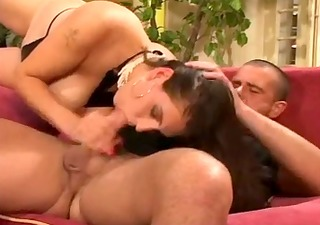 renate bushy old anal