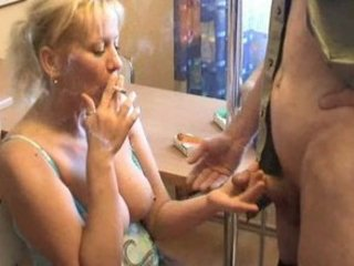 mother daughter bj