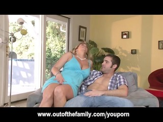 daughter watches her mamma acquire ass screwed