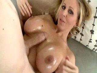 blond cumshot d like to fuck t live without