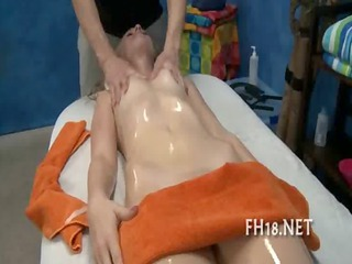 older massage tube