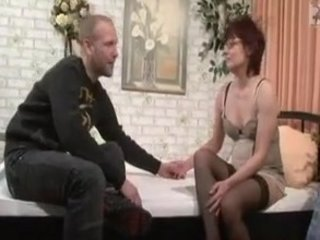 German Mature Over 40 - Part 3