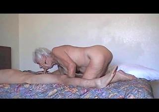 old granny 8