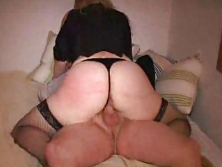 large ass blond d like to fuck fucks in sex swing