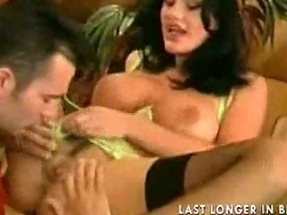busty milf takes young boy part8