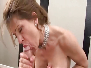 unfathomable oral-service mother i