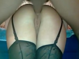 german mama large fucked into ass