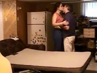cheating wife fucked on hidden web camera