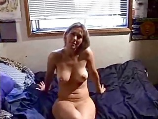 hot curvy wife hooks up with younger chap