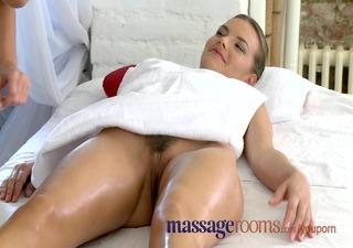 massage rooms mature lesbo has a indecent