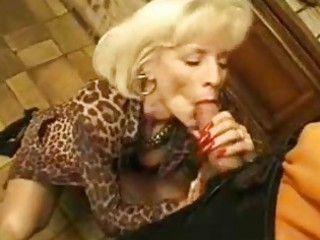 Hot Mom Seduces And Fucks This Boy