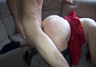 unshaved mamma being fucked