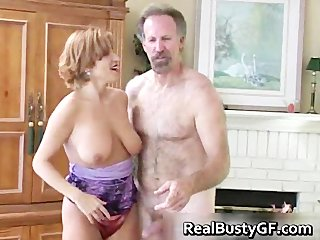 worthy a-hole hot mama licking fat dick part3