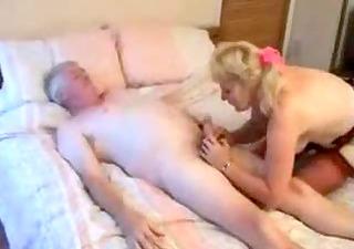 older swinger some in a hotel